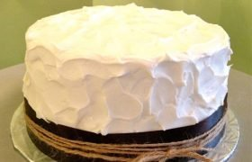 Cheyenne Layer Cake