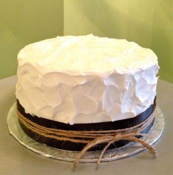 Cheyenne Layer Cake