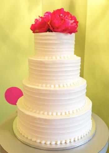 Anabelle Wedding Cake