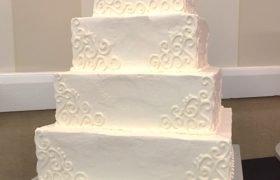 Marissa Wedding Cake