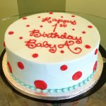 Alice Layer Cake