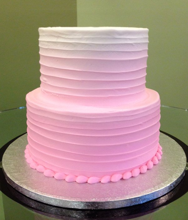 Tiered Wedding Cake Price
