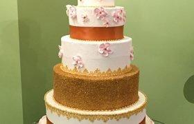 Tessa Wedding Cake