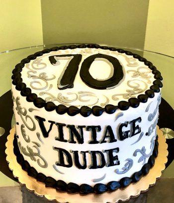 Vintage Dude Layer Cake