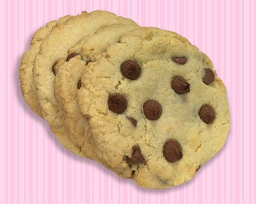 Ghirardelli Milk Chocolate Chip Cookie