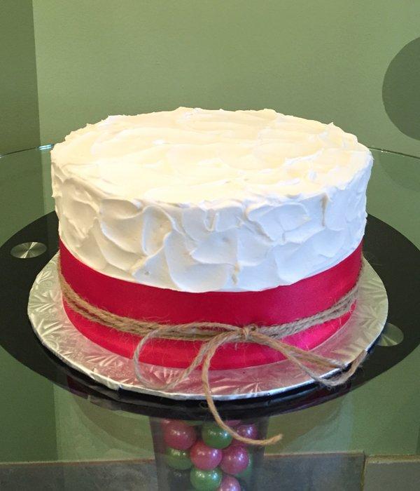 Cheyenne Layer Cake Classy Girl Cupcakes