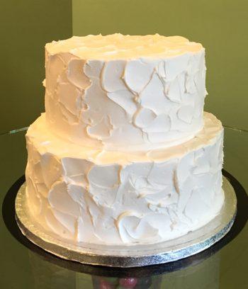 Cheyenne Tiered Cake