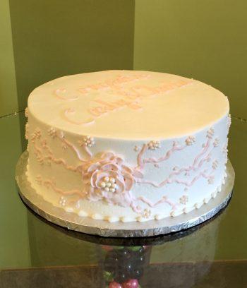 Florissa Layer Cake - Pink