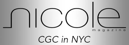 Nicole Magazine - CGC in NYC