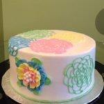 Piper Layer Cake