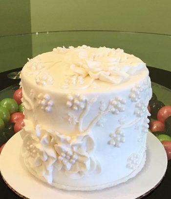 "Florissa Layer Cake - 4"""