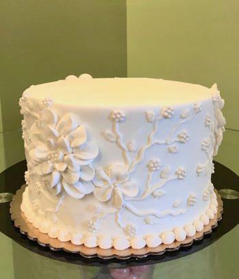 Florissa Layer Cake
