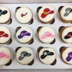 Derby Hat Cupcakes