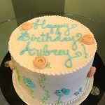 Floret Layer Cake