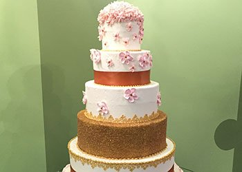 Wedding Cakes Home Category