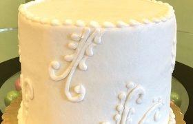 Eleanor Layer Cake