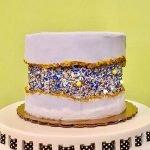 Fault Line Layer Cake