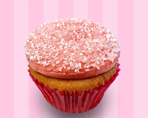 Strawberry Margarita Cupcake Classy Girl Cupcakes