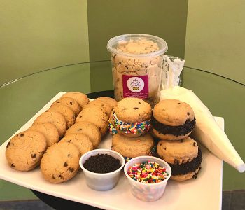 Cookie Sandwich Baking Kit