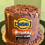 Bush's Baked Beans Layer Cake