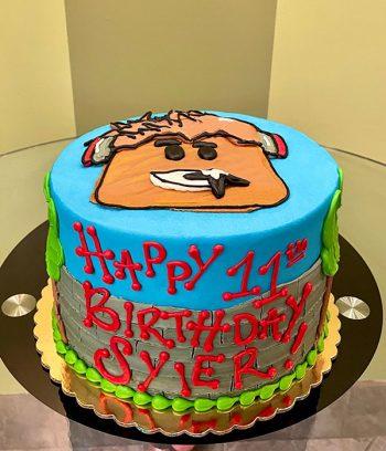 Roblox Layer Cake