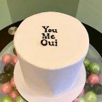 Short & Sweet Layer Cake