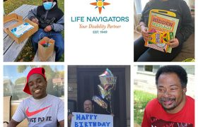 Life Navigators Birthday Sponsorship
