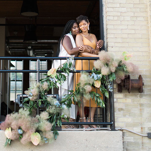 Unordinary Omen Floristry Wedding Flowers